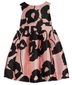 Milly Minis Toddler's Poppy Floral Dress