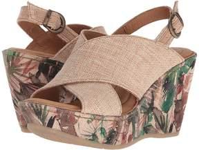 Børn Emmy II Women's Wedge Shoes