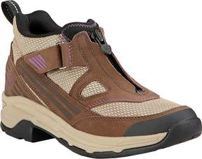 Ariat Maxtrak UL Zip Trail Shoe (Women's)