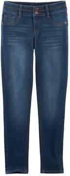 Mudd Girls 7-16 & Plus Size Stretch Jeggings