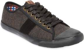 Ben Sherman Men's Earl Low-Top Sneaker