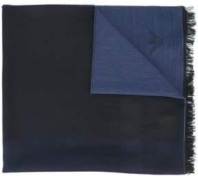 Emporio Armani reversible scarf