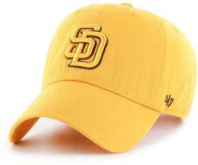 '47 San Diego Padres Tonal Pop Clean Up Cap
