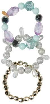 Osh Kosh Girls 4-16 3-pk. Bead Bracelet Set