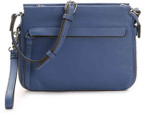 Vince Camuto Edsel Leather Crossbody Bag - Women's