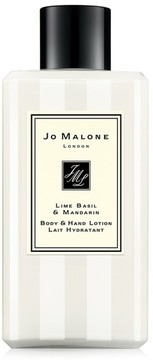 Jo Malone TM) Lime Basil & Mandarin Body Lotion