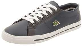Lacoste Youth Marcel 316 Sneakers In Navy.