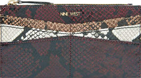 Nine West Wallet With Card Slots (Women's)