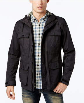 Lrg Men's Camp Parka Jacket