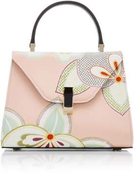 Valextra Iside Kimono Leather Bag