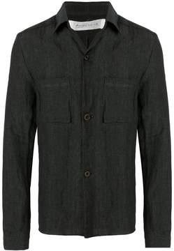 Individual Sentiments shirt jacket