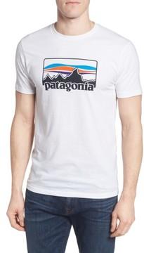 Patagonia Men's '73 Logo Regular Fit T-Shirt