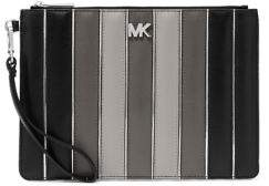 MICHAEL Michael Kors Medium Quilted Wristlet Pouch