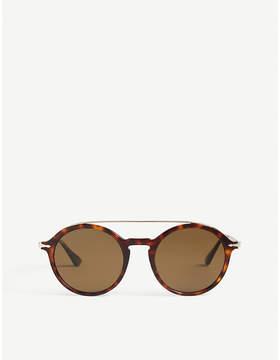 Persol Po3172s round-frame sunglasses