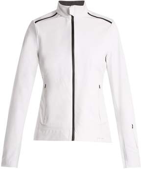 Falke High-neck lightweight performance jacket