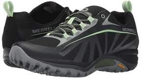 Merrell Siren Edge Waterproof Women's Lace up casual Shoes
