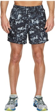 New Balance Accelerate 5 Shorts w/ Brief Men's Shorts