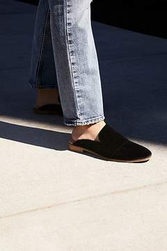 Free People Fp Collection Velvet At Ease Loafer
