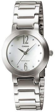 Casio LTP-1191A-7A Women's Classic Watch