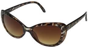 Steve Madden Tiffannie Fashion Sunglasses