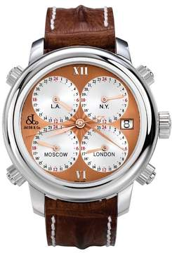 Jacob & co H24 Five Time Zone Automatic H24R