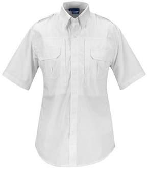 Propper Men's Lightweight Tactical Poplin Short Sleeve Shirt
