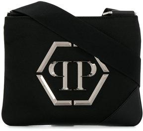 Philipp Plein Benson messenger bag