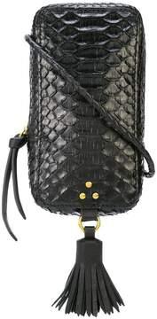Jerome Dreyfuss tassel detail mini bag