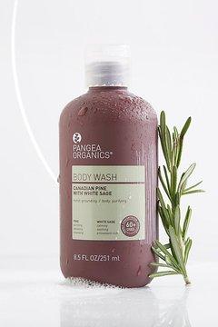 Body Wash by Pangea Organics at Free People