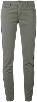 Fay skinny trousers