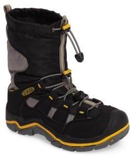 Keen Boy's Winterport Ii Waterproof Boot