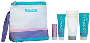 Coola Sun Essentials Mineral Travel Kit.