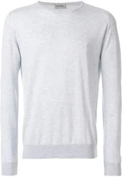 John Smedley Hatfield sweater