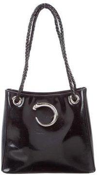 Cartier Panthere Shoulder Bag