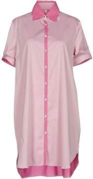 Aglini Short dresses