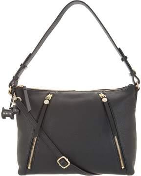 Radley London London Fountain Road Leather Medium Satchel Handbag