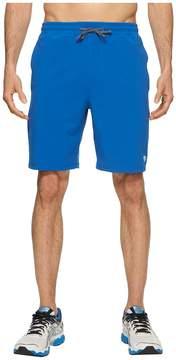 Asics Run 9 Woven Shorts Men's Shorts