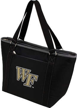 Picnic Time Topanga Wake Forest Demon Deacons Embroidered