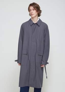 Lemaire Ventile Great Raincoat