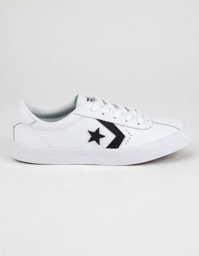 Converse Breakpoint Leather Girls Shoes