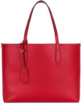 Burberry Reversible Medium Top Handle bag - RED - STYLE