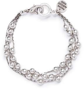 Philippe Audibert 'Anton' three row bead bracelet