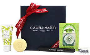 Caswell-Massey Spa Essentials Gift Set
