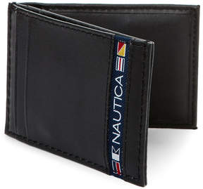 Nautica Magnetic Front Pocket Wallet
