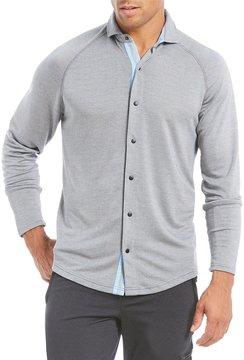 Daniel Cremieux Club 38 Performance Long-Sleeve Travel Shirt