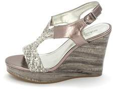 Style&Co. Style & Co. Womens Abril Open Toe Casual Platform Sandals.