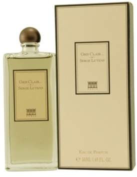 Serge Lutens Gris Clair By For Women.