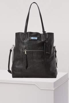 Prada Cabas shopping bag
