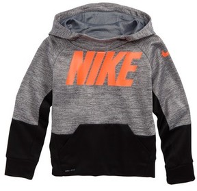 Nike Toddler Boy's Therma Hoodie