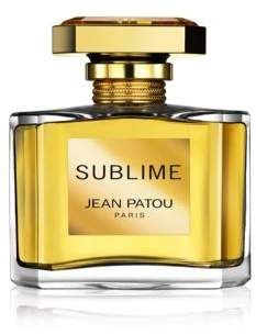 Jean Patou Sublime by 2.5 oz Eau de Parfum Spray
